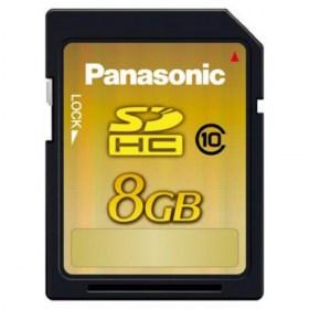 Κάρτα 8GB SD μνήμης αποθήκευσης (μεσαία)